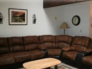 SLOPE SIDE / TRUE SKI IN - SKI OUT /Steps to Slope - Stroudsburg vacation rentals