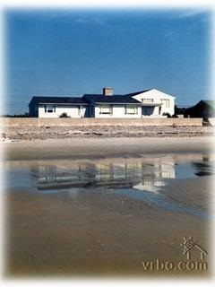 As Viewed from the Beach - Enjoy Spacious Beach House on Drakes Island - Wells - rentals