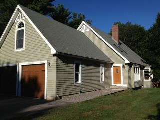 Private Spacious Home Only 1 Mile to the Beaches! - Wells vacation rentals