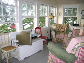 Beautiful Lake Front Cottage on Swan Lake - Swanville vacation rentals
