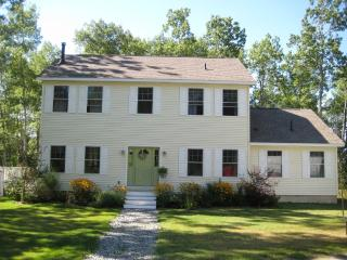 Warm Water for Kayaking, Private House - South Thomaston vacation rentals