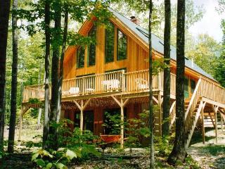 Contemporary 4BR Vacation Home on Long Lake - Harrison vacation rentals