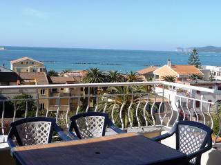 Favola total sea view apartment - Alghero vacation rentals
