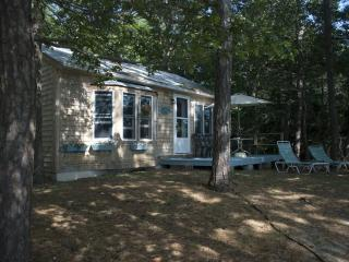 Best   on Water! Right on (23 Acr) Freshwater Pond - Eastham vacation rentals