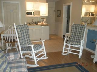 Unique Privately Owned Condo in Hotel~ Indoor Pool - Yarmouth vacation rentals