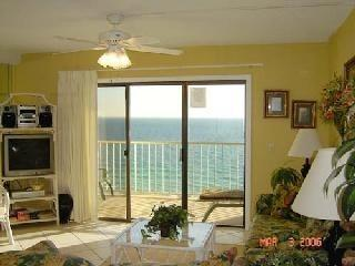 Right on the beach -w- large balcony - The Summit Fall Special Sept./Oct. 89.00/nt.total - Panama City - rentals