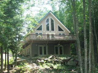 Lake Front Cottage - Liberty vacation rentals