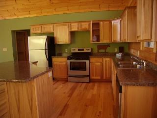 Morning Star Cabin Mountain Views Near Asheville - Nebo vacation rentals
