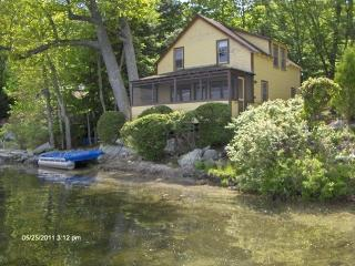 3 bedroom Cottage with Internet Access in Spofford - Spofford vacation rentals