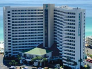 Sundestin 508, What a view!!! - Destin vacation rentals