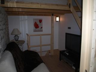 Nice House with Internet Access and Wireless Internet - Volonne vacation rentals