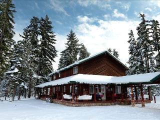 Perfect House with Deck and Internet Access - Cle Elum vacation rentals