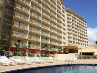 Wyndham at Waikiki Beach Walk - Honolulu vacation rentals
