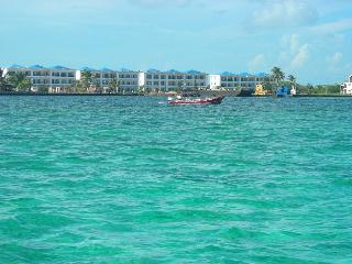 2 Bed room house on amazing Island - San Pedro vacation rentals