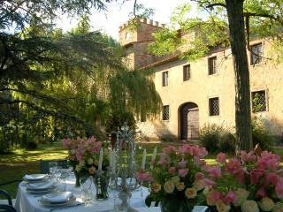 Lovely villa, Wi-Fi, cooking casses, pool - Badia Agnano vacation rentals