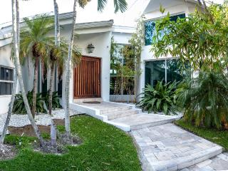 CEO Mansion (available for 6 month lease) - Miami Beach vacation rentals
