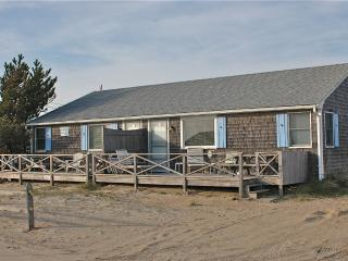 Beachside House -Private Beach-Ocean View - West Dennis vacation rentals