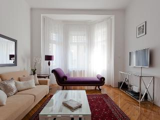 Design residence next to the Castle District - Budapest vacation rentals