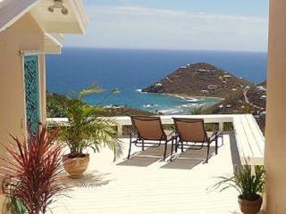 Perfect House with Deck and Internet Access - Cruz Bay vacation rentals