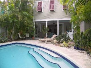 Amelia Home - Live Just Like A Local - Key West - Key West vacation rentals