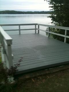 Charming Cottage with Deck and Internet Access in Petoskey - Petoskey vacation rentals