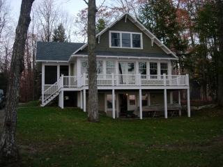 Cobbossee Lake House Rental, Winthrop, Maine - Winthrop vacation rentals
