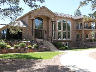 7844 SF Luxury Home, 5BR, 6BA, 5FP, Sleeps 14 - Black Forest vacation rentals