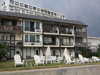 BEACHFRONT CONDO - Perfect place - Virginia Beach vacation rentals