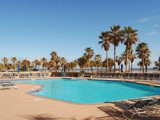 Luxurious and affordable condominium - Galveston Island vacation rentals