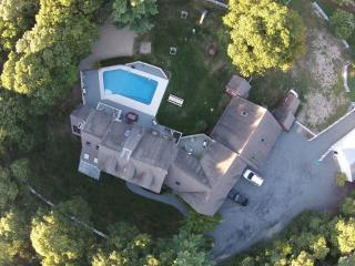 In-Ground Pool, Large home, sleeps up to 22! - Sandwich vacation rentals