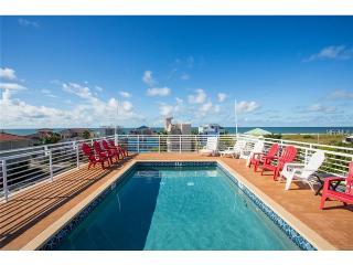 3 Bd's-Roof top Pool and Steps to Siesta Key Beach - Siesta Key vacation rentals