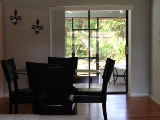 Vacation Home by the Gulf of Mexico! - Hudson vacation rentals