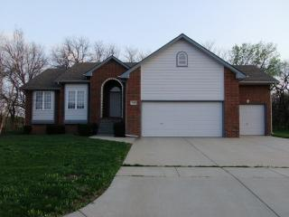 Beautiful 3 bedroom House in Wichita - Wichita vacation rentals