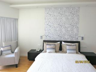 Beach front residence at the Sharon Hotel - Herzlia vacation rentals