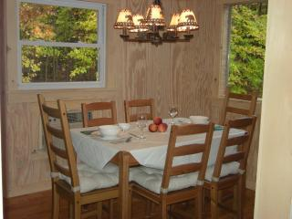 ALPINE HAVEN BY WHITEFACE-4 SEASONS - Wilmington vacation rentals