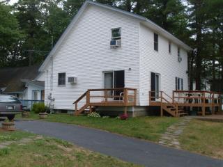 Lake Front home on Lake Winnisquam - Belmont vacation rentals