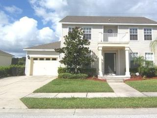Grand Opening-6BR/5bt Villa with Pool/Spa/Gas Bbq - Kissimmee vacation rentals