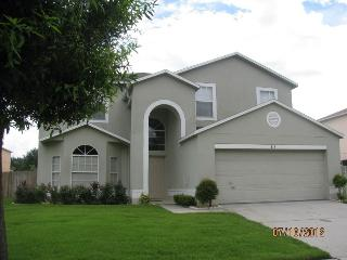 4 bedroom House with A/C in Apopka - Apopka vacation rentals