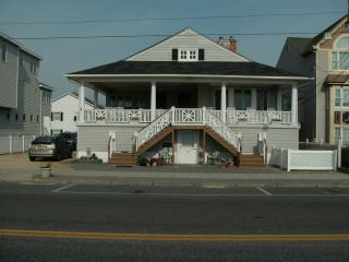 Oceanfront in Seaside Park Sept/Oct and 2016 - Seaside Park vacation rentals