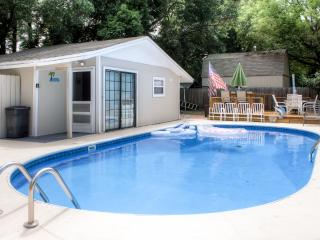Recent Upgrades! Cozy 1BR Fern Park House w/Swimming Pool & Screened Porch - Close to Downtown Winter Park! 45 Minutes From Daytona Beach & Major Orlando Attractions - Fern Park vacation rentals