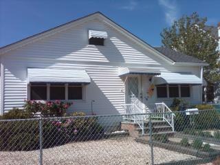 Nice 4 bedroom Cottage in Seaside Park - Seaside Park vacation rentals