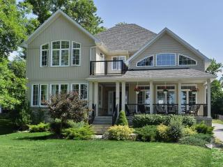 Exquisite Executive Cottage on Lake Simcoe - Lake Simcoe vacation rentals