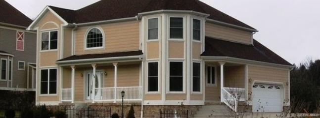Home in Happy Valley - Image 1 - State College - rentals