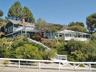 Malibu Ocean View Getaway. Weddings too! - Malibu vacation rentals