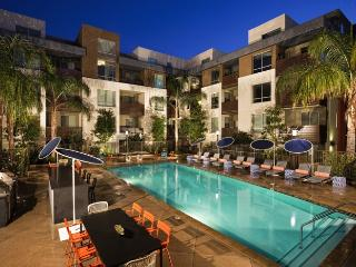 Luxury apartment on Hollywood blvd apt - Hollywood vacation rentals