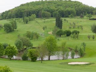 Apartment on golf course near Villeneuve sur Lot - Cancon vacation rentals