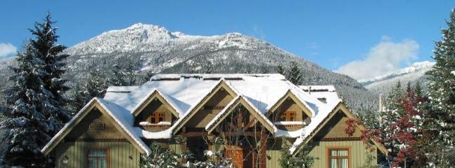 Whistler Alpine Chalet Winter - Whistler Luxury European Chateau/Chalet - Whistler - rentals