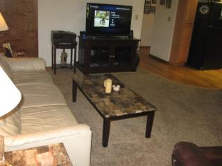 2 bedroom, 2.5 bath home on a private golf course - Boise vacation rentals