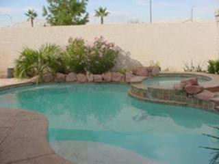 3 bedroom House with Internet Access in Las Vegas - Las Vegas vacation rentals