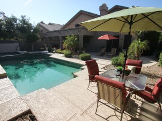 Casa Sanctuary - Scottsdale vacation rentals